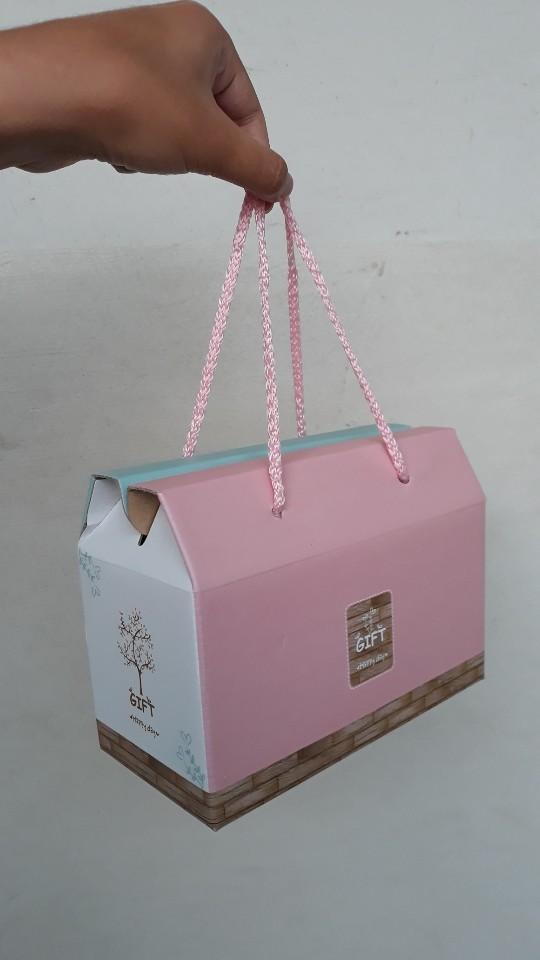 머그컵 2P 선물용 포장박스