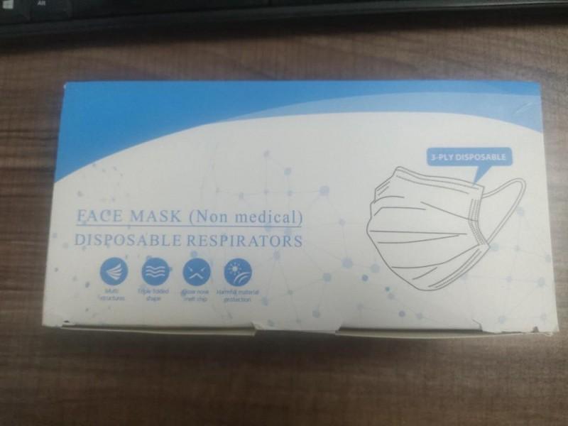 CE FDA인증 일회용 멜트블로운 마스크 250원 10만장 일괄구매시네고가능