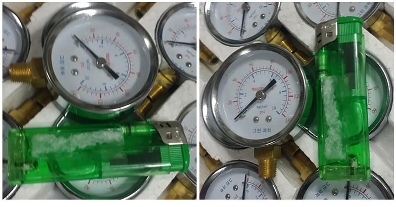 수압기 압력기 계측기 공작기 판매