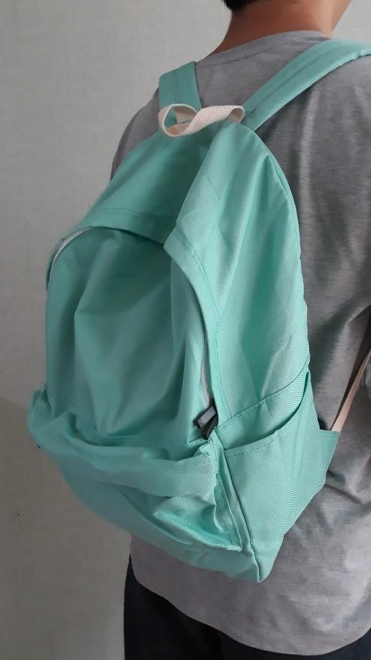 가방 - 끈조절이 가능하여 초등학생이상 일반인도 사용가능합니다