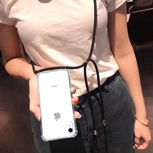 아이폰 갤럭시 분실방지 핸드폰 케이스