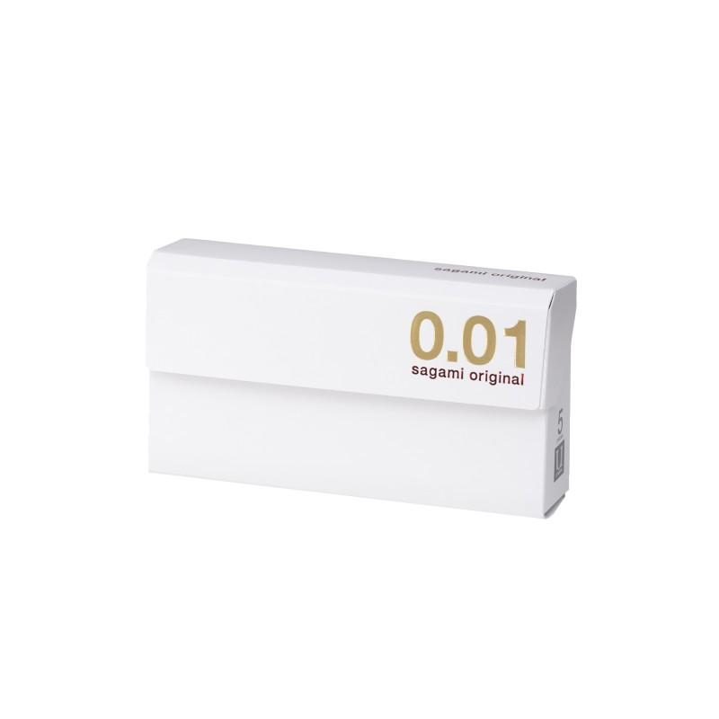 사가미 오리지널(초박형) 0.01 5개입