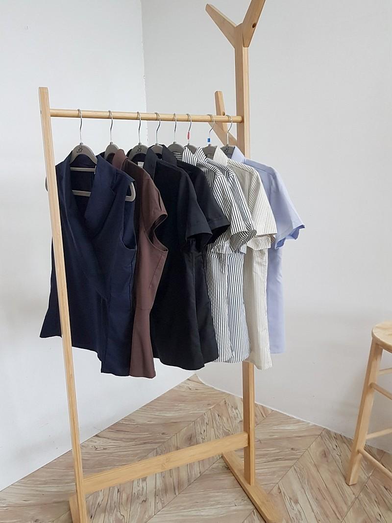 [완사입/파샬] 유럽 수입 브랜드 셔츠 모음 - 8종 200장 1500원