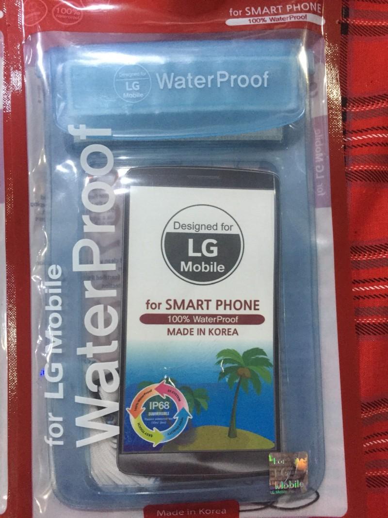 휴대폰 방수팩 IP68