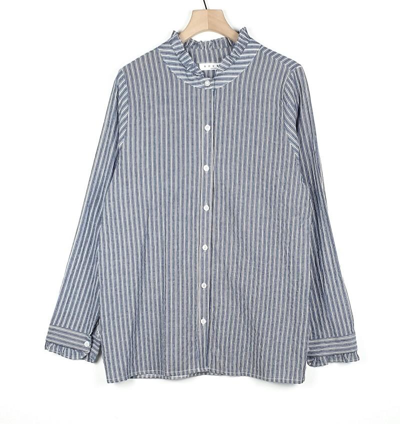 a1963 스트라이프 셔츠