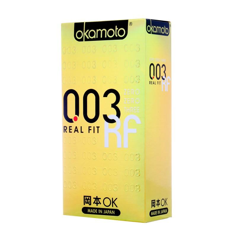 오카모도 003 리얼핏 10개입(성인용품)