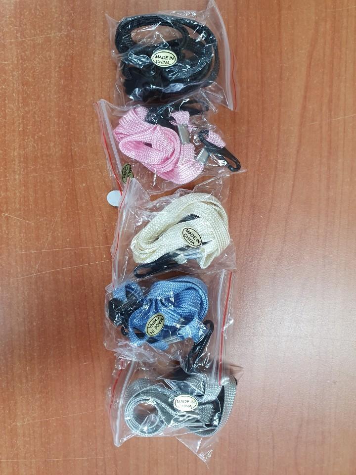 1일 10000EA 이상 판매되는 마스크목걸이 선오더 받습니다.