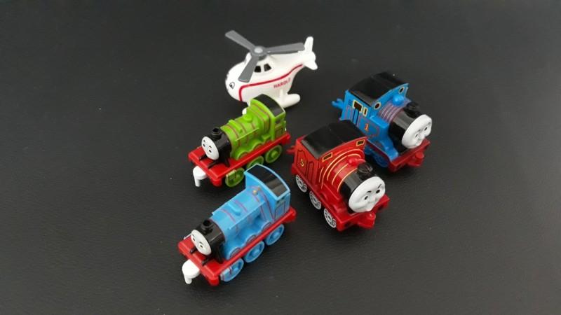 토마스 기차