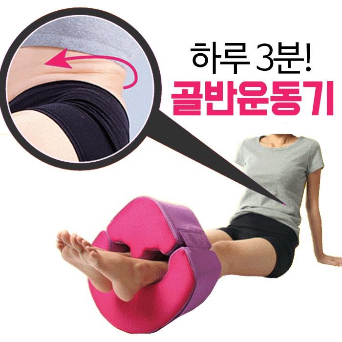 홈트쌤 골반운동기구 허리운동 트위스트운동기
