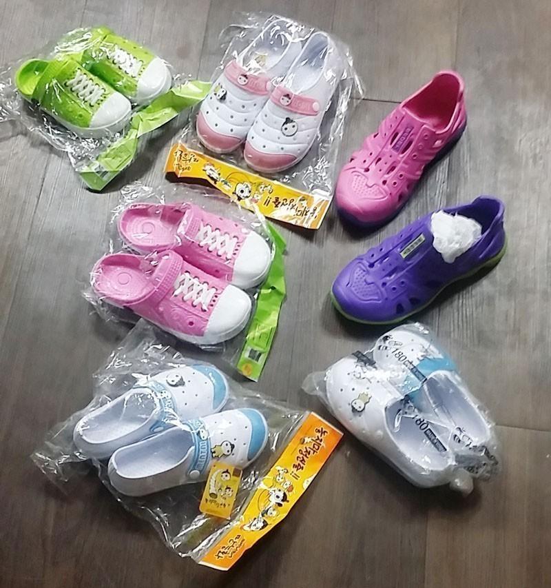 아동샌들 신발 슬리퍼