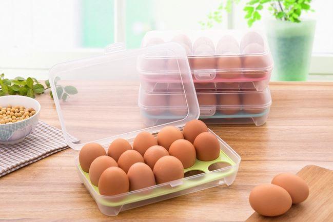 계란 수납통
