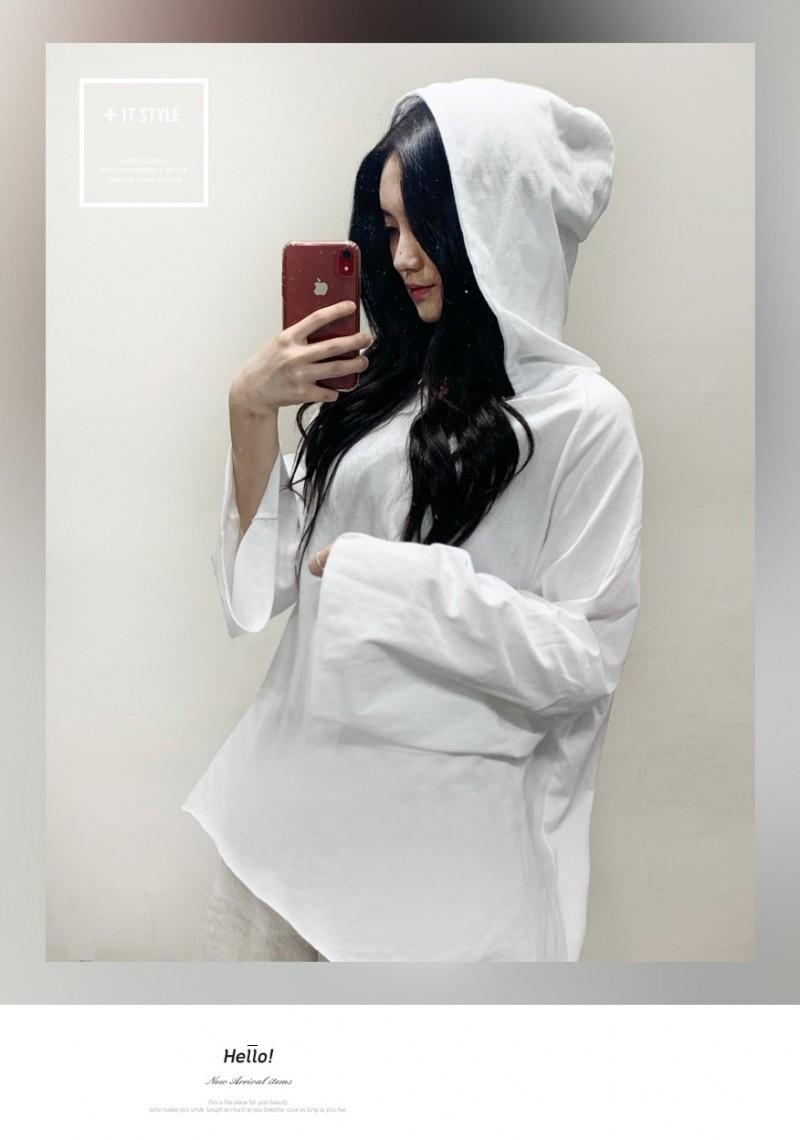 [완사입/파샬] 허밍 후디 - 3컬러 11장 2500원