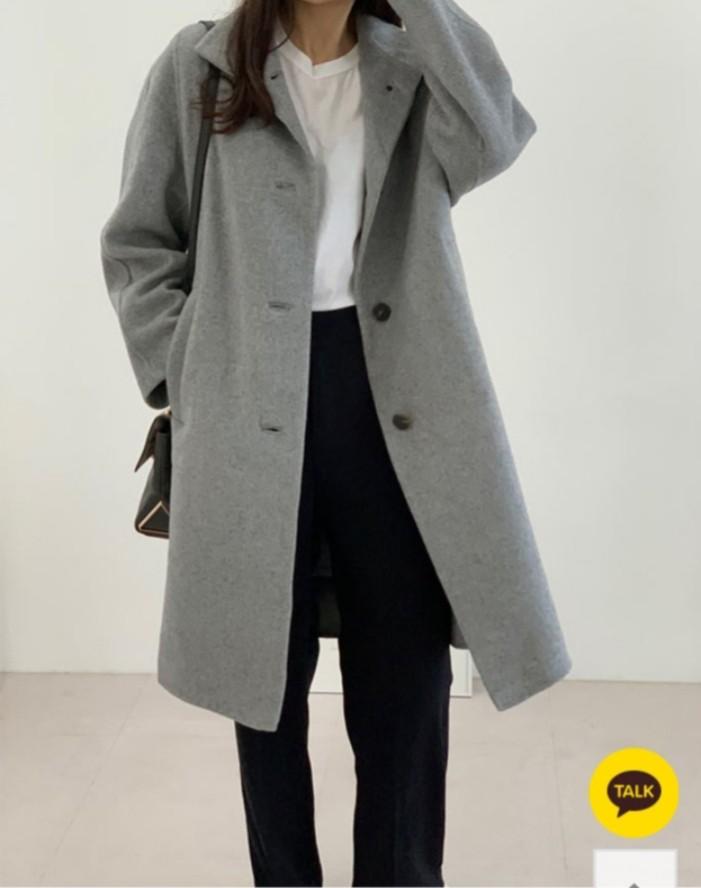 핸드메이드 코트 장당 20,000원에 판매합니다.