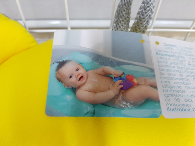 유아 목욕쿠션 135개