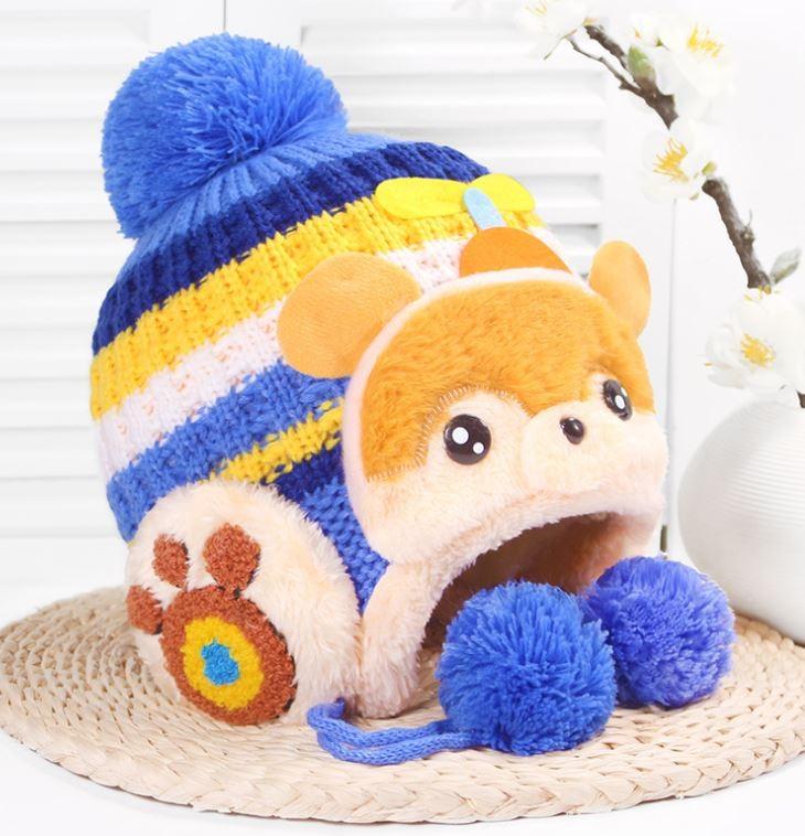 아기 모자