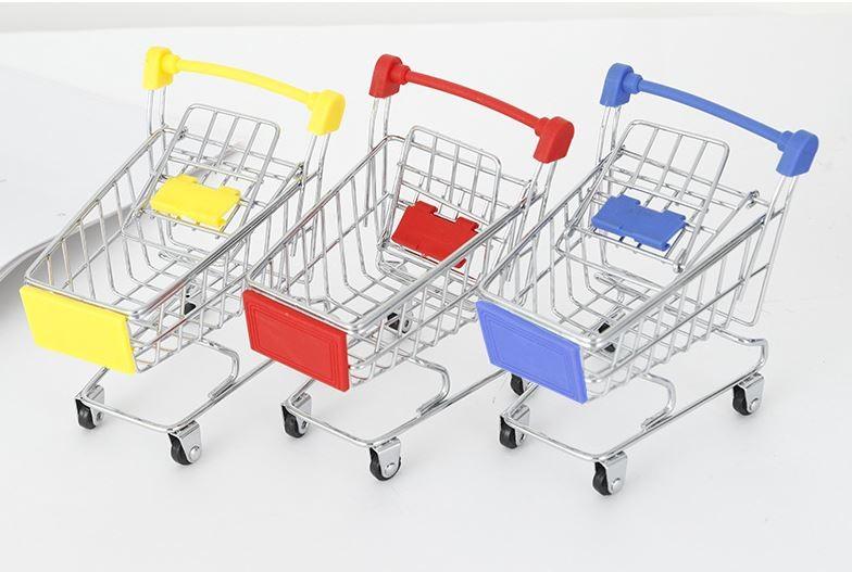 마트용 쇼핑카드 공예품