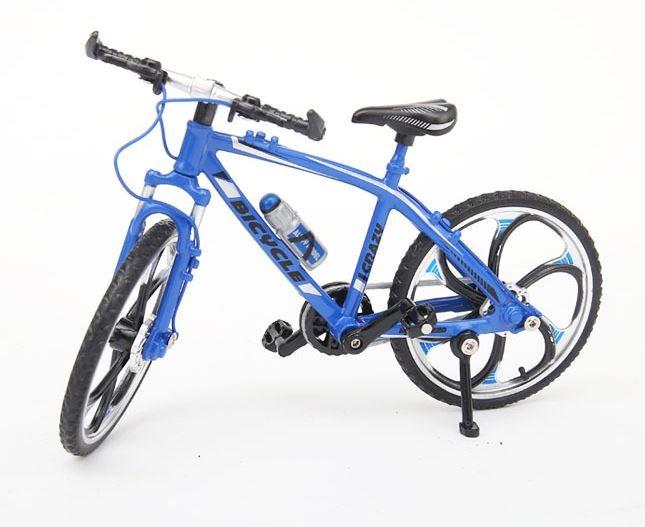 자전거 금속 공예품