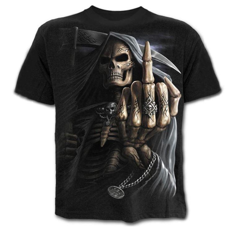 남성용 맨투맨 반팔 티셔츠