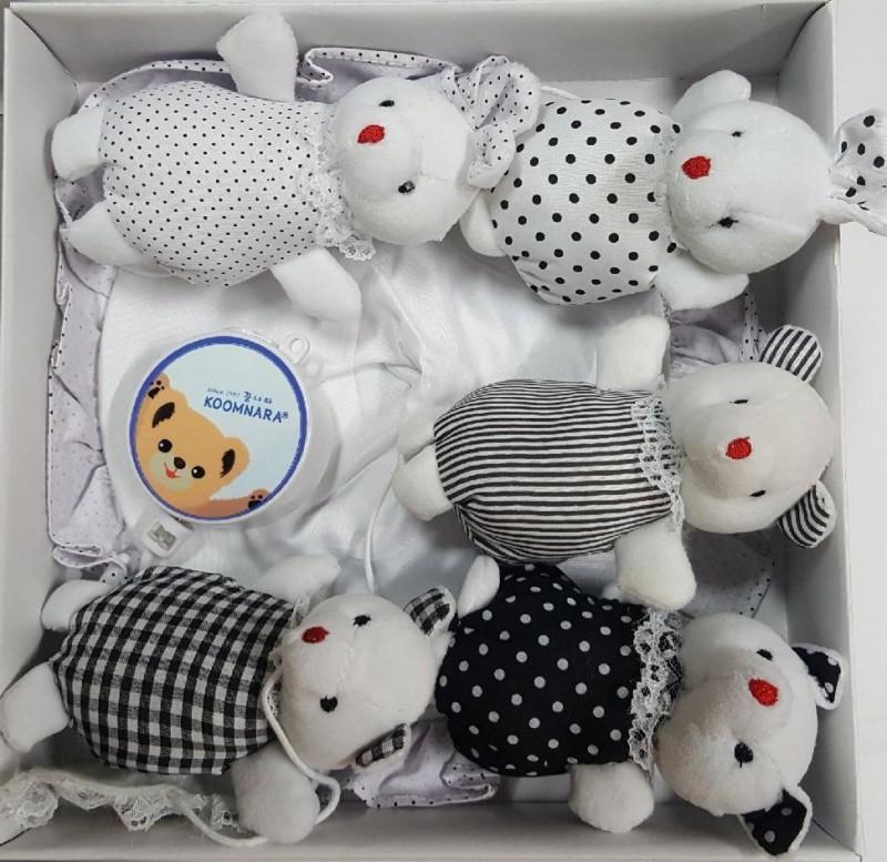 흑백모빌 새상품 선물용9000