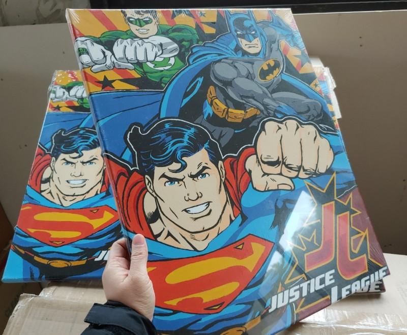 슈퍼맨 그림
