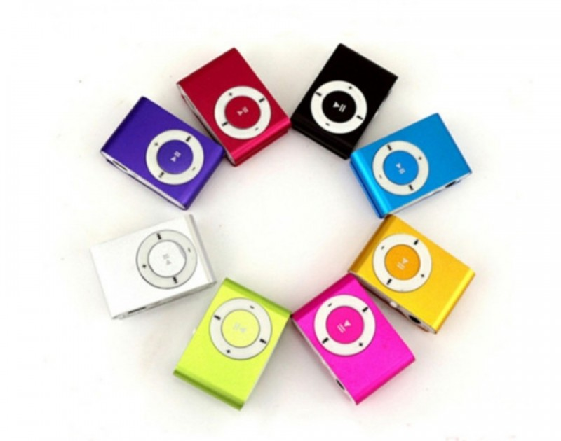 Colorful mp3