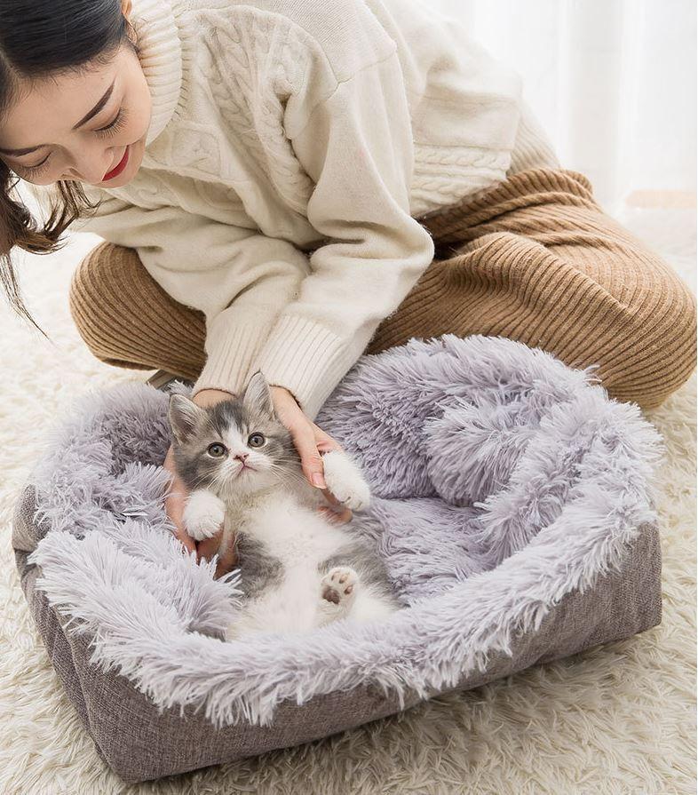 고양이 매트 / 침대