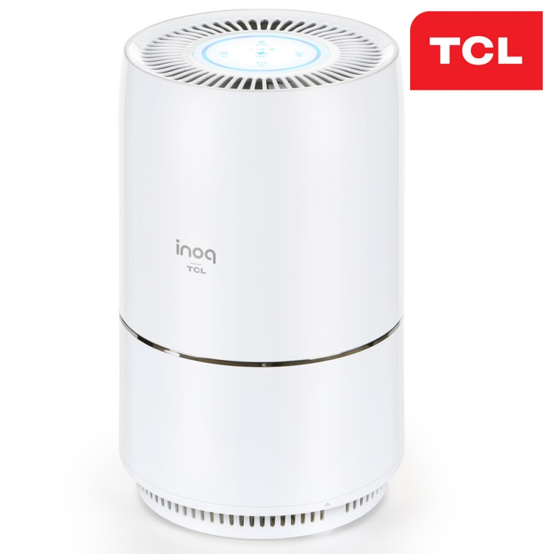 이노크아든 TCL 공기청정기 IA-I9A 화이트