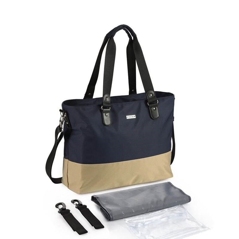 인셜라 기저귀 가방 숄더백 크로스백