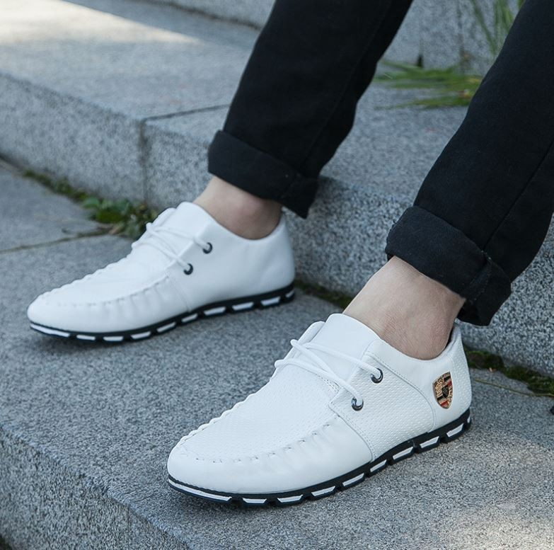 남성용 로퍼 캐쥬얼 신발