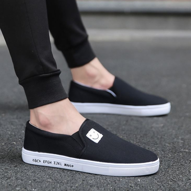 남학생용 로퍼 캐쥬얼 신발