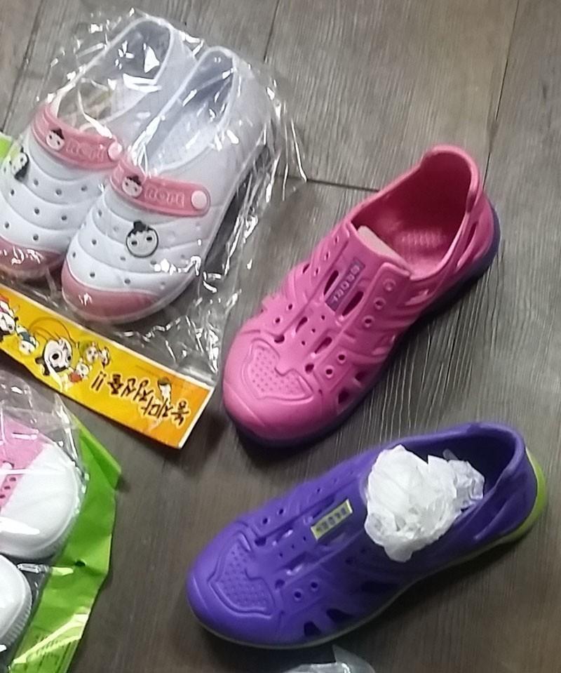 아동샌들 운동화 신발 슬리퍼
