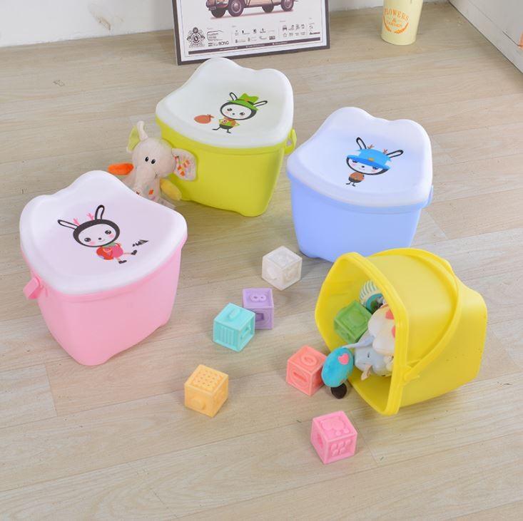 어린이용 의자 및 장난감 수납함