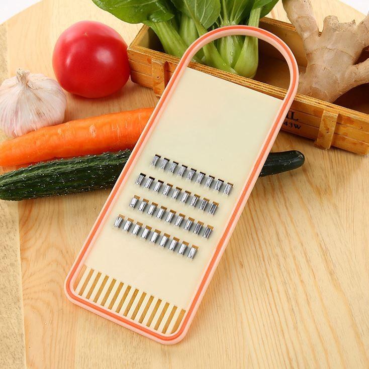 야채 및 채소 컷팅기