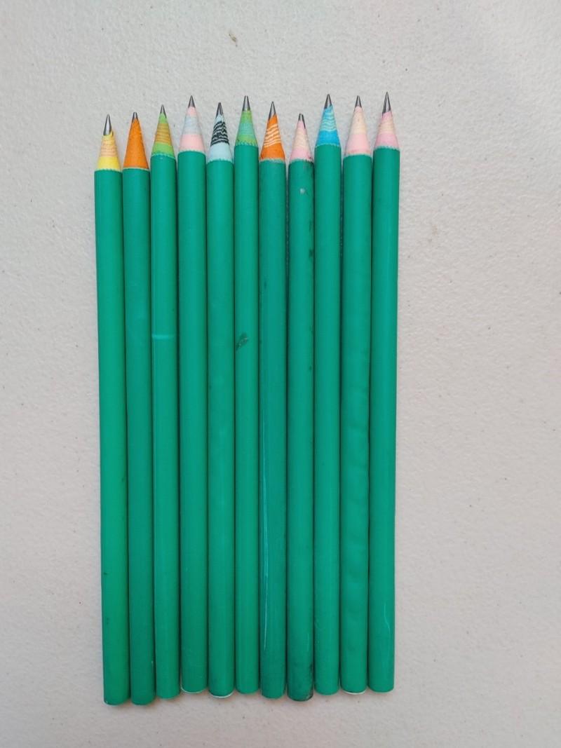 B급 연필