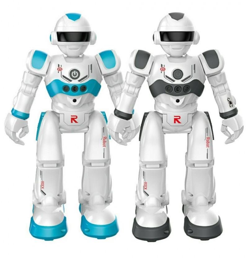 충전식 댄싱 대형 로봇 영어교재 교육형 고급형 완구