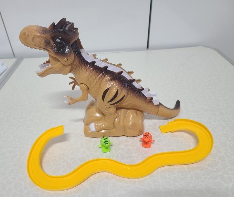 공룡 미끄럼틀 동작완구 초특가 판매 인증제품