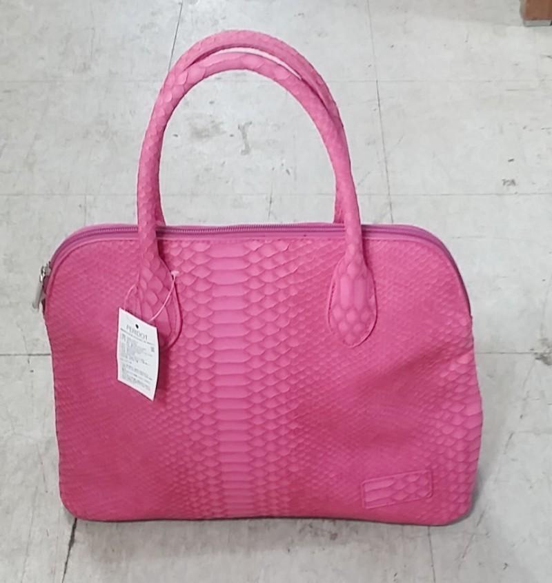 가방 악어스타일