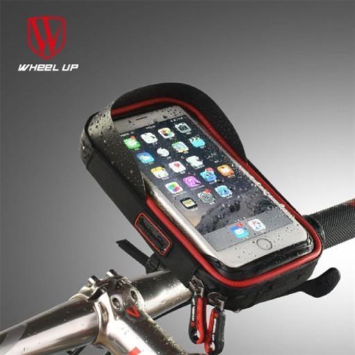 자전거 및 오토바이 휴대폰 파우치