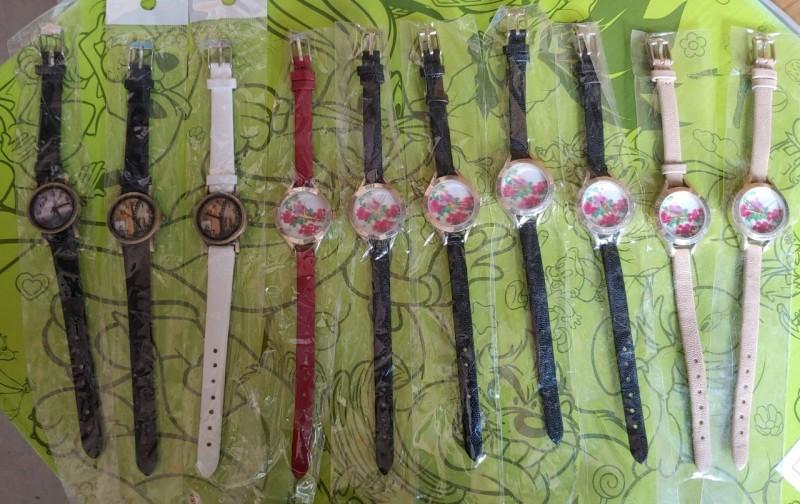 손목시계 디지인 2종
