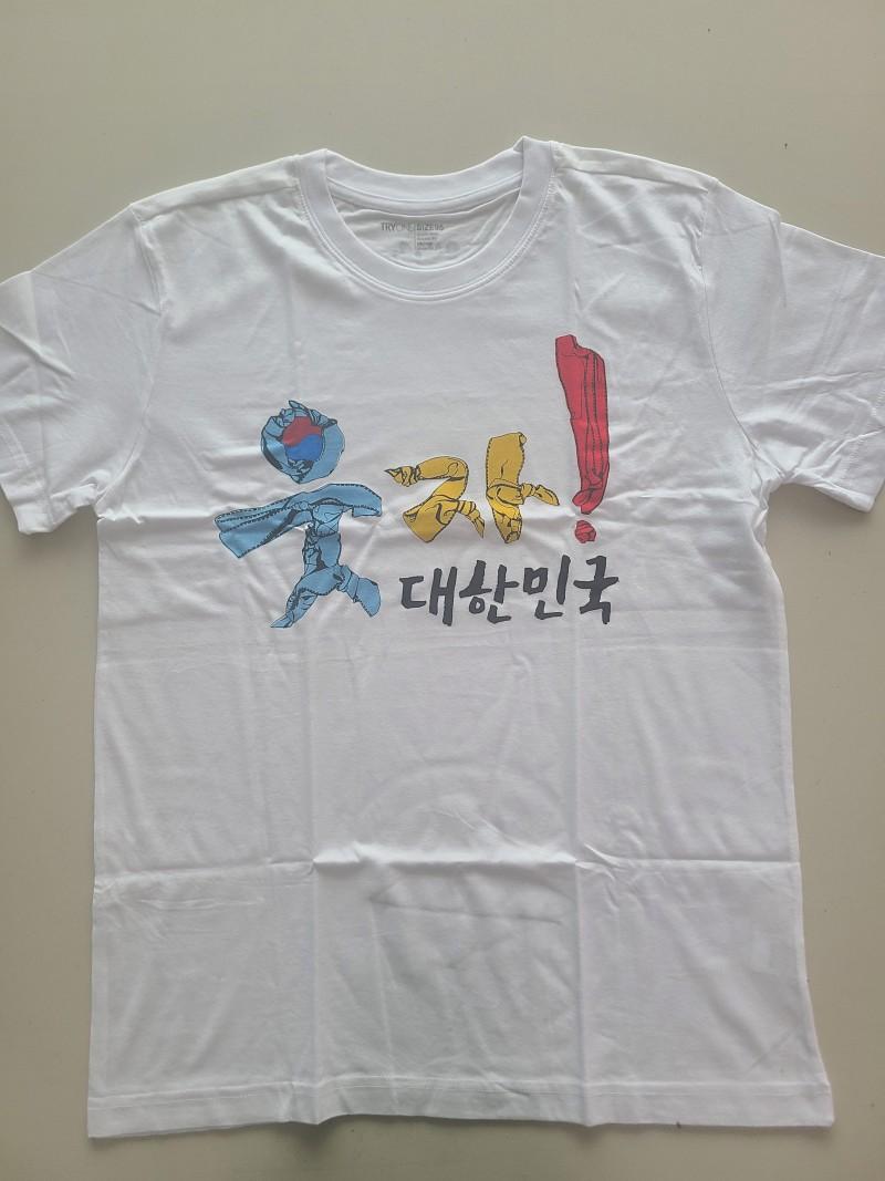 행사이후 재고, 집에서 간단히 입기 편한 반팔 티셔츠