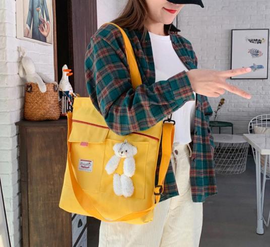 210501공장직배송 인형 캐릭터 가방 숄더백 기성품구매 및 주문제작
