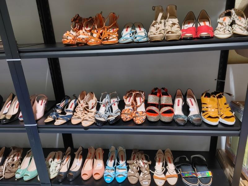 정품 세라 SAERA 가죽 구두(신발)