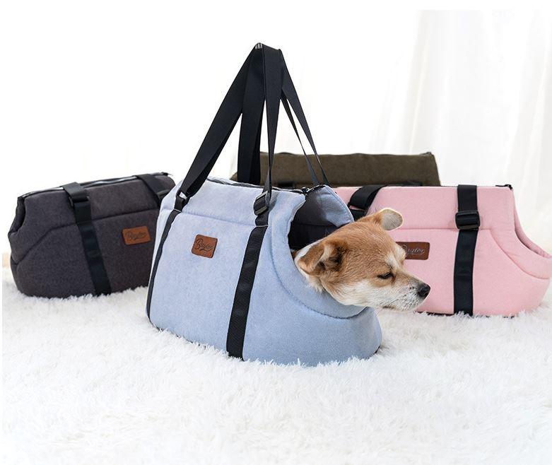 휴대용 애견 가방