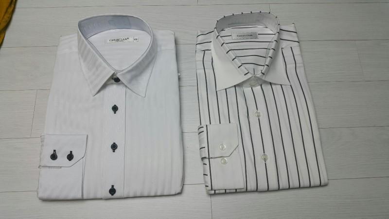 남성 와이셔츠 땡 ~~~~~~   와이셔츠 1,220 장 장당 2,500 원  디자인 다양하고 상품 퀄리티 좋습니다  개별포장 사이즈 비율 좋습니다  상품은 남양주 진건에 있습니다