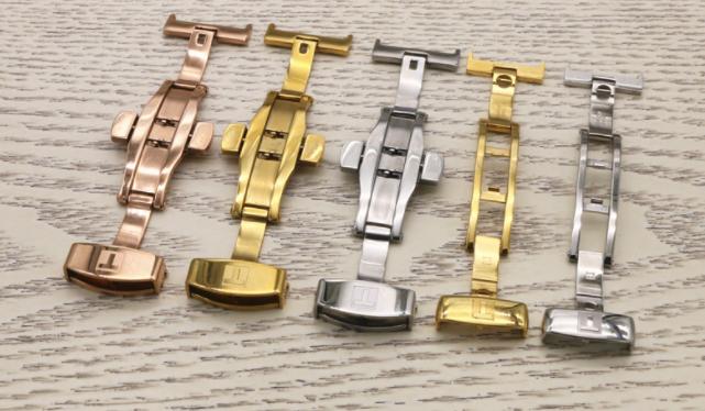 210610공장직배송 시계줄 디버클 원터치 똑닥이형 연결 어댑터 기성품구매 및 주문제작