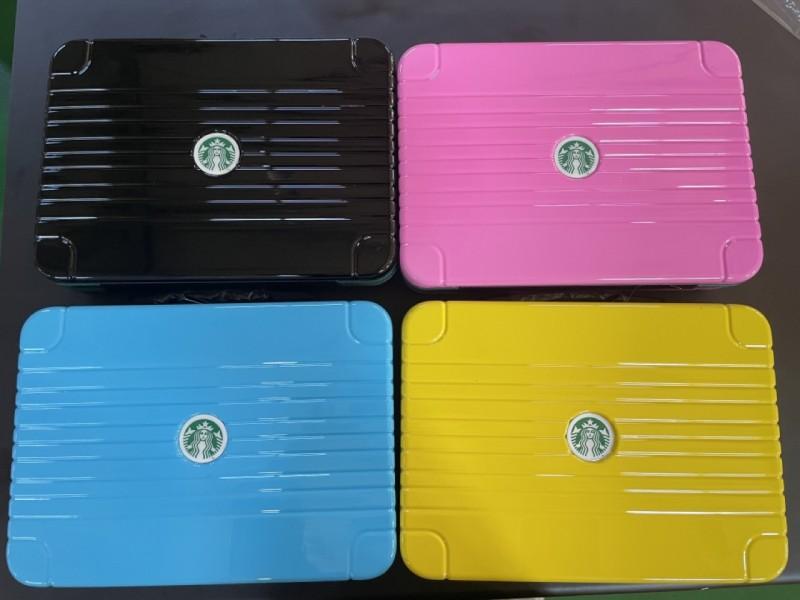 별다방 노트북 케이스 4가지색상