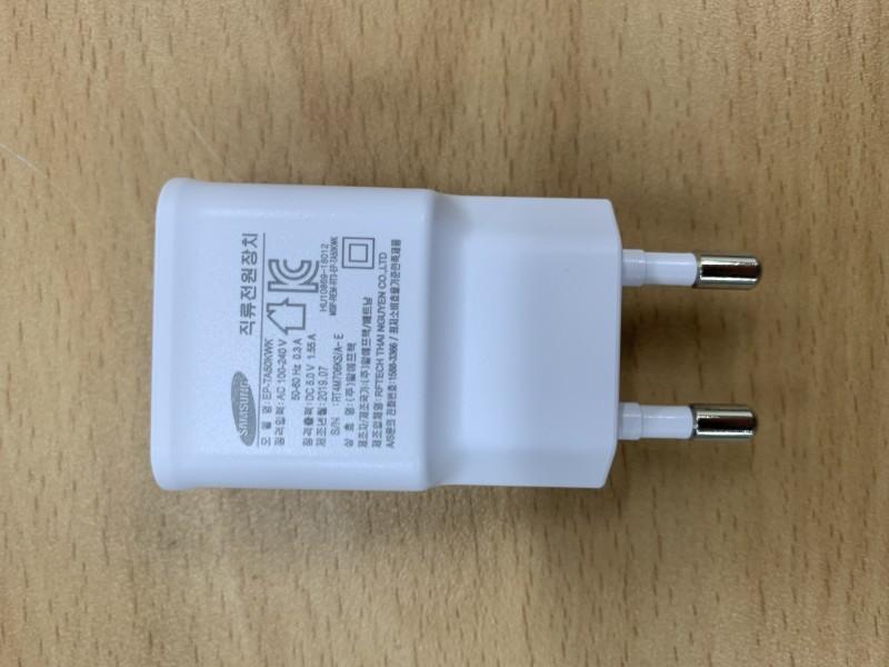 리퍼브 기스제품 벌크 USB 삼성충전기 판매합니다