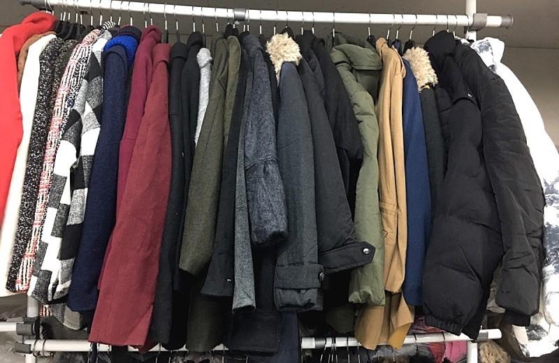 zz1718 자켓&패딩(간절기,겨울) 30장이상 장당 4,000원