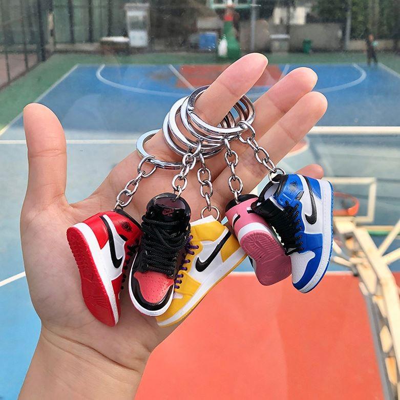 NBA 농구화 악세사리