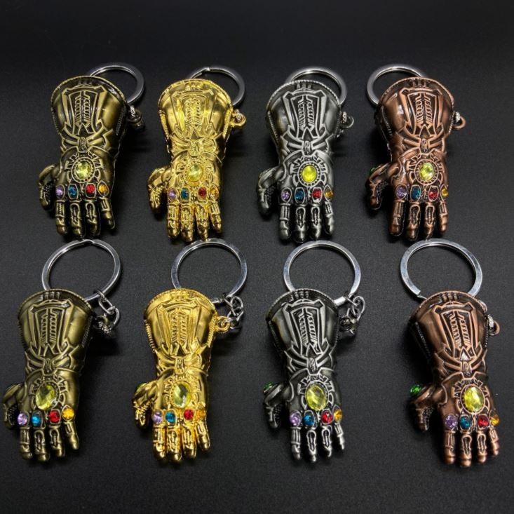 어벤져스 장갑 열쇠 고리
